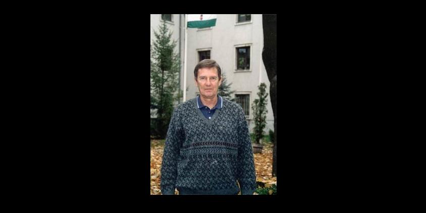 Elhunyt dr. Bácsalmási László