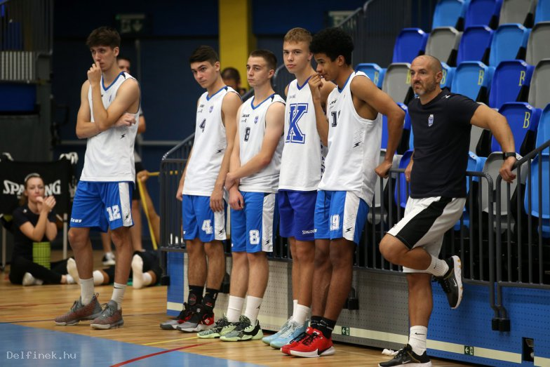 U20: A listavezető Alba és a Kaposvár is két-két diadalt aratott