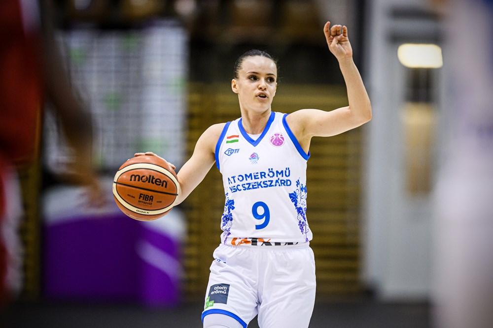 Női Európa-kupa: A Szekszárd győzelemmel nyitott
