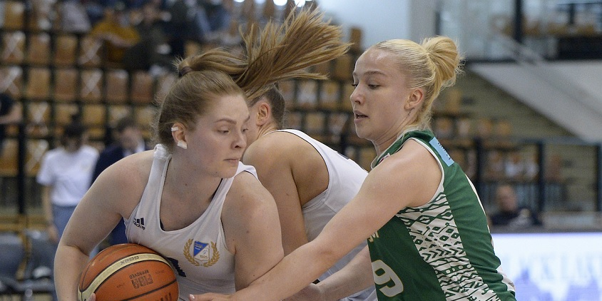 Fővárosi finálé lesz a női egyetemi bajnokságban