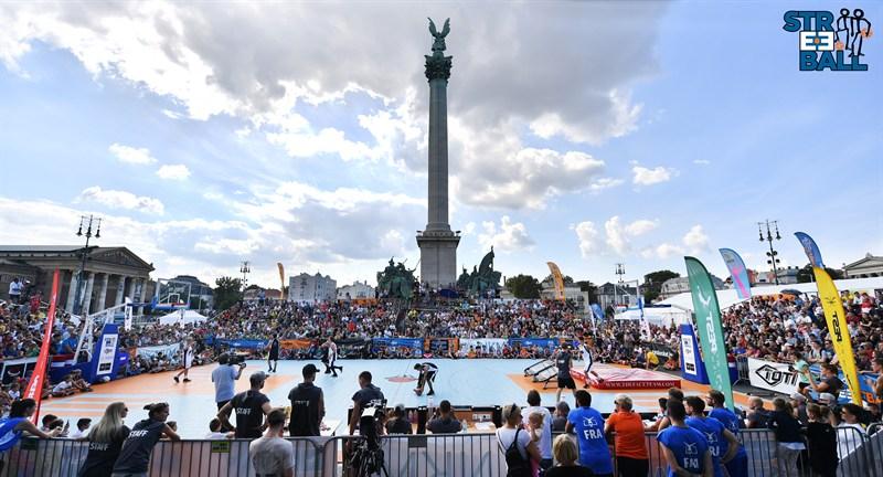 Legendákkal is lehet találkozni a Kosárlabdázás Napján