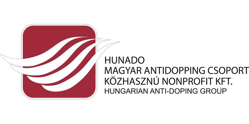 A Magyar Nemzeti Doppingellenes Szervezet (HUNADO) doppingellenes edukációs tevékenysége